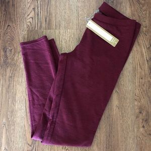 Lauren Conrad Leggings NWT